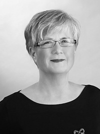 Kerstin Bergenäs