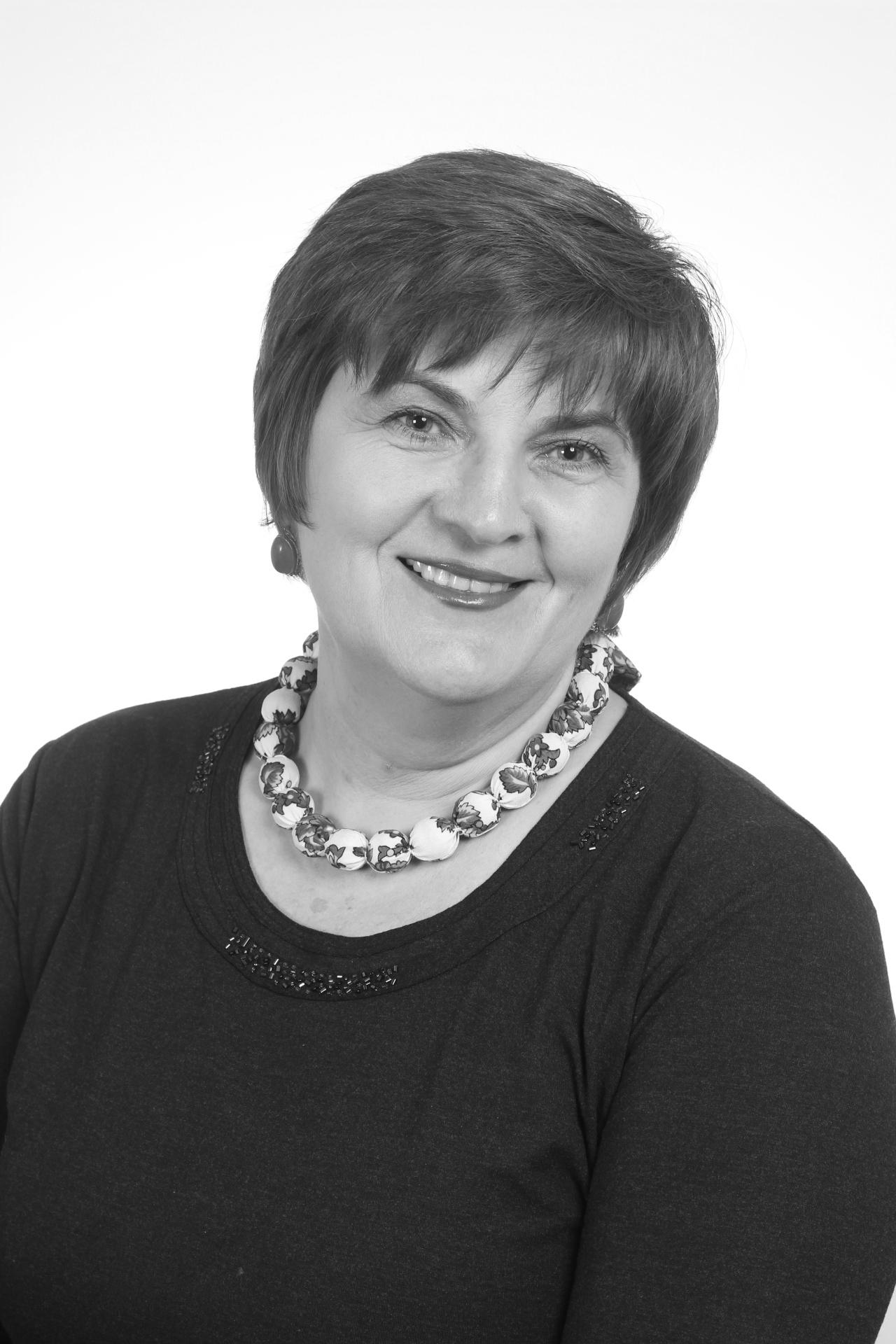 Valentyna Melnyk