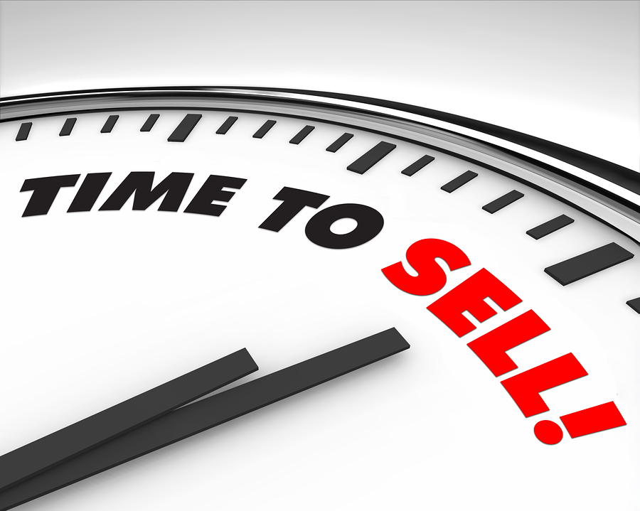 bigstock-Time-To-Sell--Clock-5817942